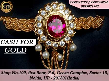 authentic gold buyer in delhi